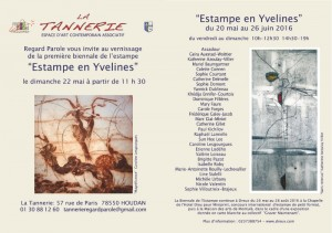 Invitation biennale